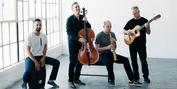 World Jazz Quartet QUARTETO NUEVO Performs at ABT, October1 Photo