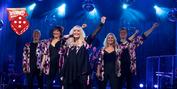 BWW Review: HANNE KROGH IN 'LYKKEN ER Å LA DET SWINGE' – She's Still Got It After Fifty Ye Photo