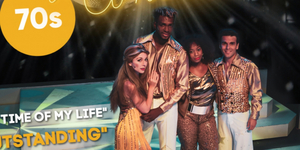 BWW Review: THE SOUNDS OF THE SEVENTIES at Downtown Cabaret Theatre Photo