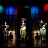 BWW Review: THE COMPLETE WORKS OF WILLIAM SHAKESPEARE (ABRIDGED) at Susquehanna Stage Photo