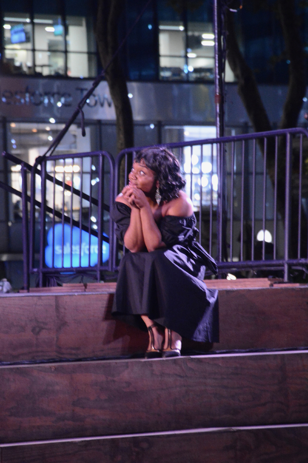 Photos: Classical Theatre of Harlem Presents A HARLEM DREAM and LANGSTON IN HARLEM