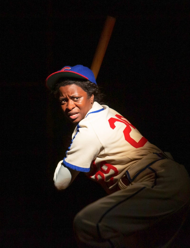 BWW REVIEW: TONI STONE AT ARENA STAGE