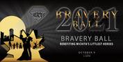 Crown Arts Will Host Bravery Ball 2021: Wichita's Littlest Heroes Next Month Photo