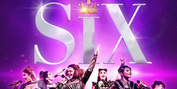 Student Blog: Six: The Musical is Finally Coming to Broadway! Photo