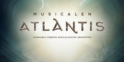 BWW Review: ATLANTIS at TIVOLISKONCERTSAL Photo