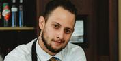Master Mixologist:  Dan Schuster of ORCHARD PARK in East Brunswick, NJ Photo
