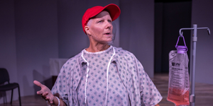 BWW Review: WIT by The Ensemble Company Photo