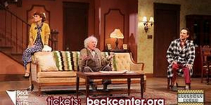 BWW Review: BROADWAY BOUND at Beck Center For The Arts Photo