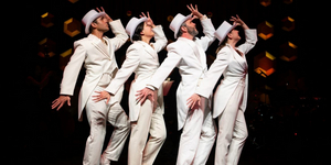 BWW Review: STARTING HERE, STARTING NOW at SF Playhouse Photo