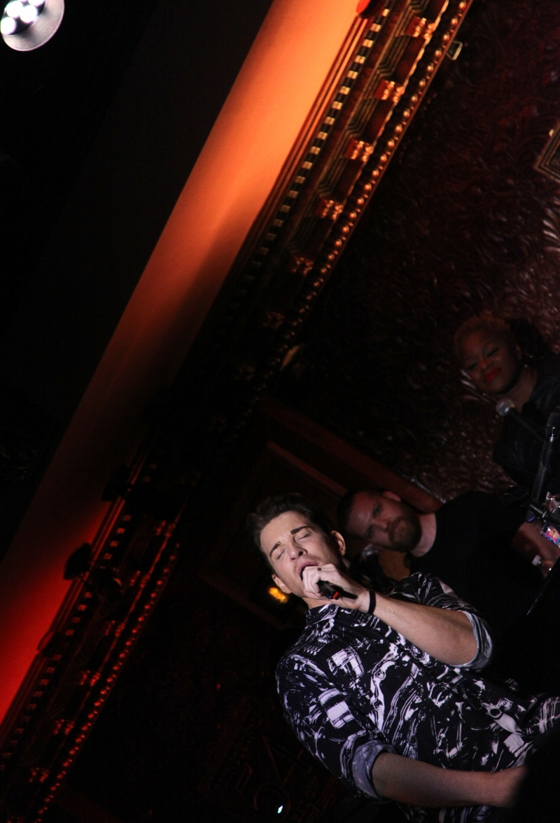 BWW Interview: Orfeh & Andy Karl of LEGALLY BOUND at 54 Below Talk about Music, Fashion, and Love
