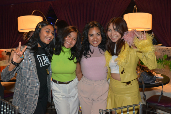 Photos: THIS IS THE TIME Benefit Concert at Green Room 42