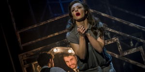 BWW Review: MEPHISTO by LAMTA Proves Exceptional Acting Skills of Students Photo