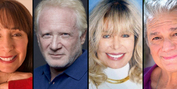 Didi Conn, Donny Most, Loretta Swit & Adrian Zmed to Star in MIDDLETOWN at Actors' Playhou Photo