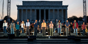 COME FROM AWAY: In Concert at the Lincoln Memorial Photo