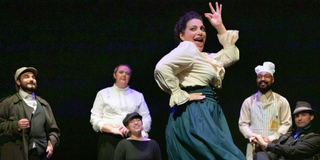 Photos: First Look at THE WHIMSICAL WORLD OF SHERLOCK HOLMES at Theatre Row Photo
