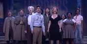 VIDEO: Jeremy Jordan and the Cast of LITTLE SHOP OF HORRORS Perform 'Little Shop of Horror Photo