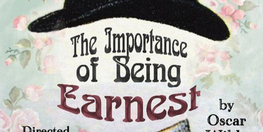 THE IMPORTANCE OF BEING EARNEST Takes The Stage At RISE Photo