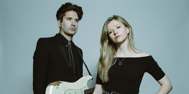 Still Corners Share New Track 'Heavy Days' & Announce Spring 2022 US Tour Photo