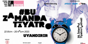 25th Istanbul Theatre Festival to Take Place This October and November Photo