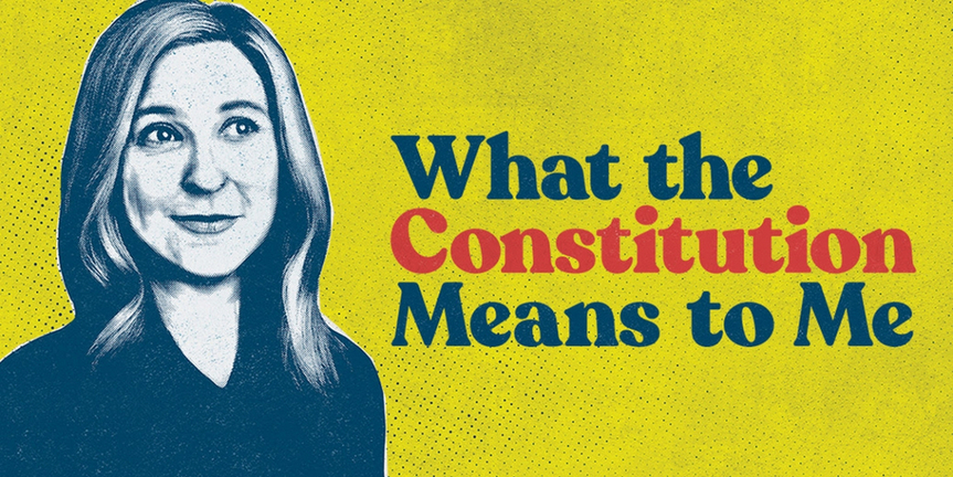 WHAT THE CONSTITUTION MEANS TO ME Begins September 30 At The Guthrie Photo