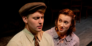 BWW Review: YEAR ONE Now at Premiere Stages is a Gripping, Thought-Provoking Drama Photo
