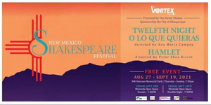 BWW Review: HAMLET at New Mexico Shakespeare Festival Photo