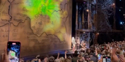 VIDEO: WICKED Welcomes Original Star Kristin Chenoweth Home for Opening Night! Photo