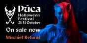Púca Festival Returns Celebrating Ireland As Origin Of Halloween With Extended Programme Photo