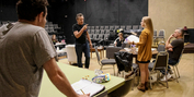 Chatham Players' Opens 100th Season With TIME STANDS STILL Photo