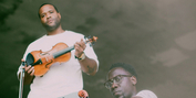 Black Violin: Impossible Tour Comes to the Brown Theatre in February 2022 Photo