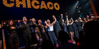 VIDEO: Go Inside CHICAGO's Re-Opening Night on Broadway Photo