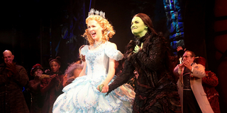 Photos: WICKED Cast Returns to the Gershwin Theatre for Re-Opening Night! Photo