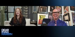 VIDEO: Would Julianne Moore Do Another Musical After DEAR EVAN HANSEN? Photo