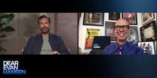 VIDEO: Danny Pino Explains Why the World Needs DEAR EVAN HANSEN Photo