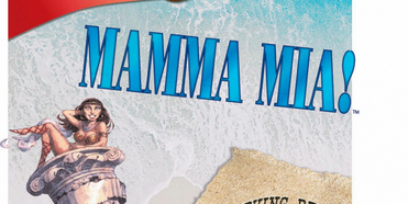 Tickets on Sale for Desert Theatricals Season Featuring MAMMA MIA!, ANNIE GET YOUR GUN and Photo