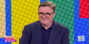 VIDEO: Nathan Lane Talks Reading of a New Sondheim Musical With Bernadette Peters Photo