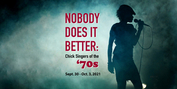 NOBODY DOES IT BETTER: Chick Singers Of The '70s to be Presented at SideNotes Cabaret Photo