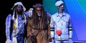 Photos: The Grand Prairie Arts Council Presents THE WIZ Photo