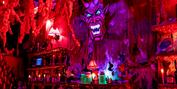 Philly Halloween Pop-Up Bar NIGHTMARE BEFORE TINSEL Kicks off Spooky Season 9/17 in Midtow Photo