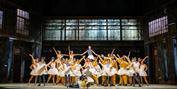 Se presenta el reparto completo de BILLY ELLIOT en Barcelona Photo
