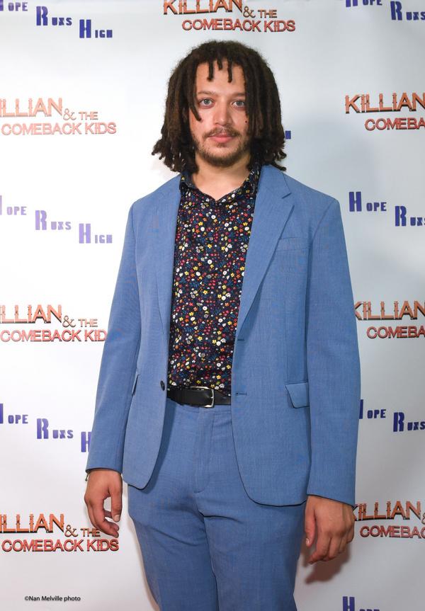 Photos: Inside The NYC Premiere Of KILLIAN & THE COMEBACK KIDS