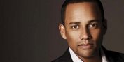 Actor & Philanthropist Hill Harper Joins The 2021 Reach For Hope Benefit Photo