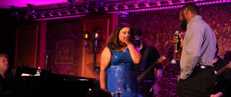 BWW Review: CONFESSIONS OF A BUBBLY BROADWAY BABY at Feinstein's/54 Below Changes Brynn Williams' Life