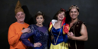 BWW Feature: VANYA AND SONIA AND MASHA AND SPIKE by Kentwood Players Opens 9/17 Photo