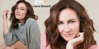 BWW Interview: Laura Benanti On Performing As Herself, Scripted Characters & Melania Photo