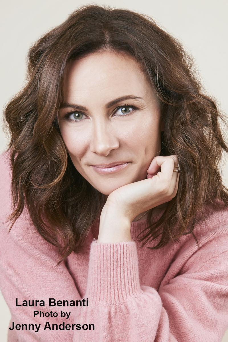 BWW Interview: Laura Benanti On Performing As Herself, Scripted Characters & Melania