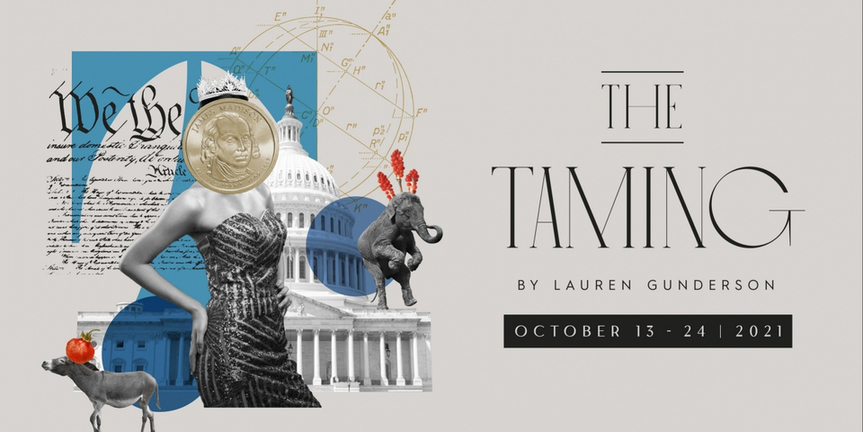 WaterTower Theatre Announces Cast & Creative Details for THE TAMING Photo