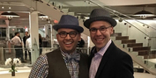 Comedic Singing Duo Will Premiere New Cabaret at WP Playhouse in October Photo