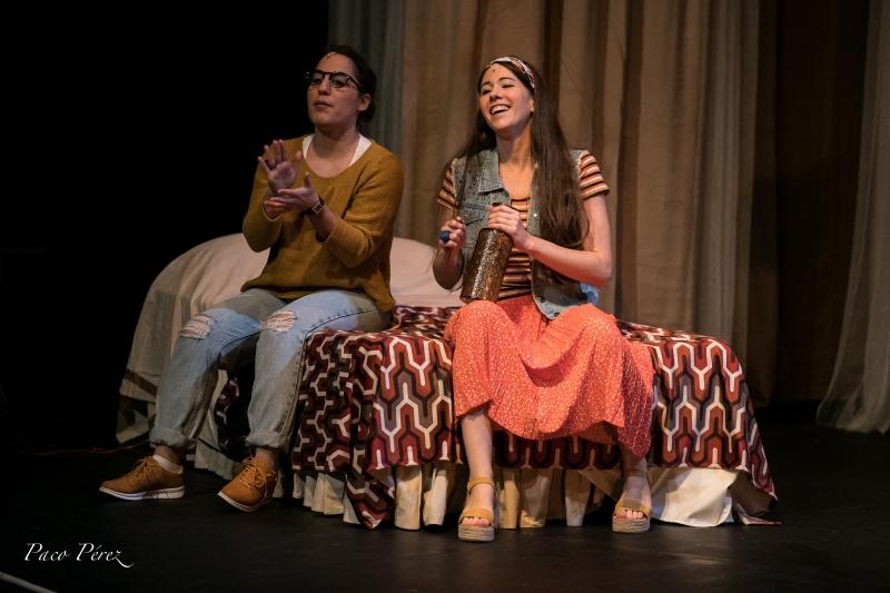 El musical HOTEL LA FUGA vuelve a Sevilla