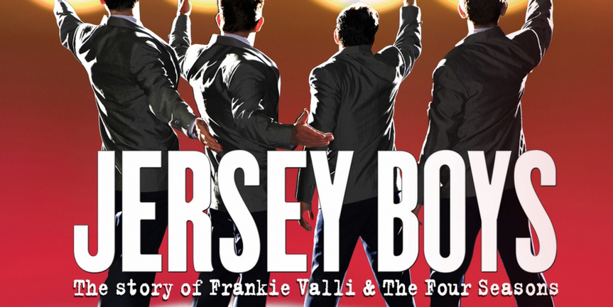 Oh What a Night! St. Louis Stages Will Present JERSEY Boys This Fall Photo